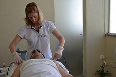 Espaço Funcional LET Tratamento Linfático profundo