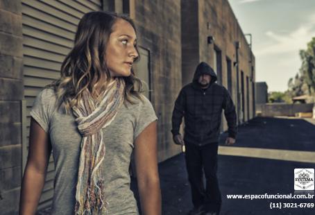 20 Dicas de Defesa Pessoal Que Toda Mulher Deve Saber e Utilizar