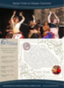 Espaço Funcional Dança Tribal