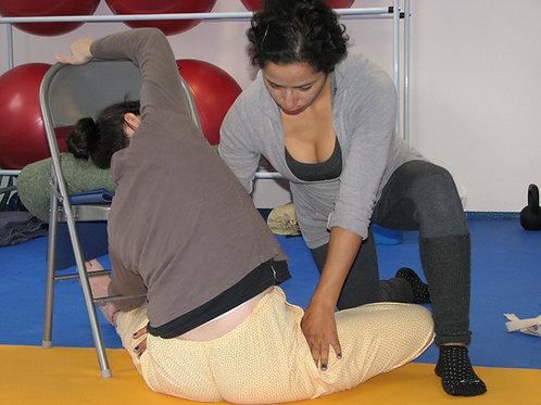 Yoga (1 aula)