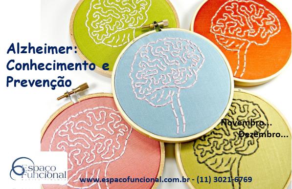 Espaço Funcional Alzheimer