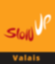 #SlowUp Valais