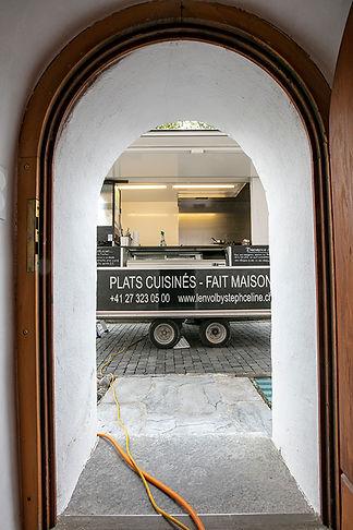 Food Truck L'Envol By Stéph &Céline