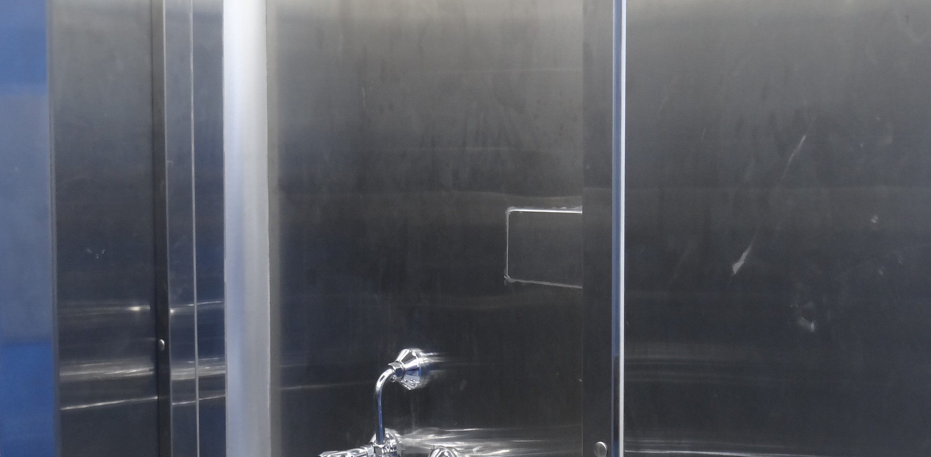 Suit 2 wih Shower area before exit.JPG