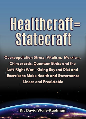 HealthCraft Vs Statecraft Light Blue Mel