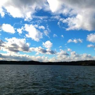 Rhinecliff Sky