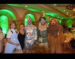 Wizard of Oz Charity