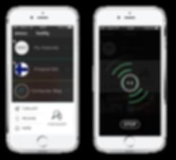 BiiSafe mobile app