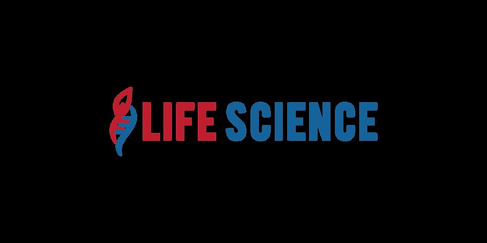 Biotech Company Ticket- Life Science Vendor Exhibition