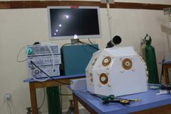 Curso de Videocirurgia de Araçatuba