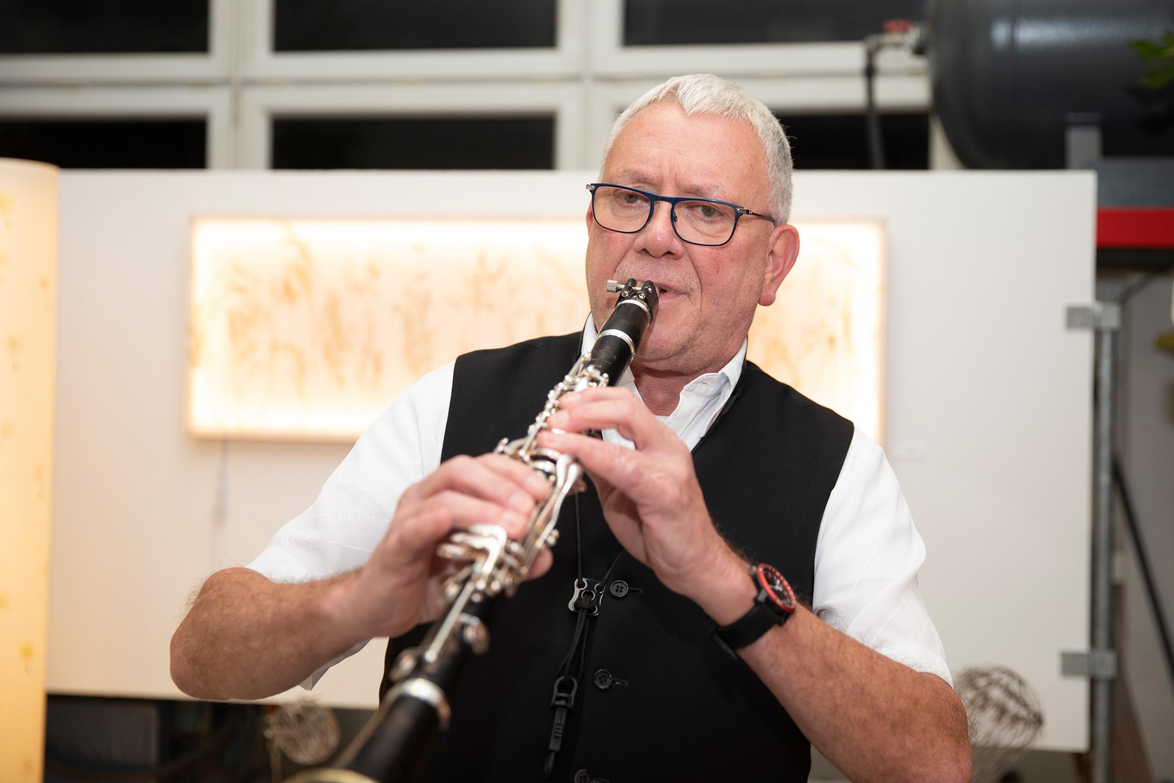 Peter Renz aus Breitenbach