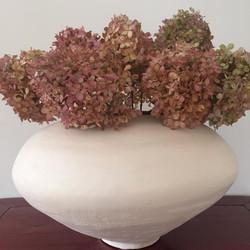 Keramikvase von Sylvia Gänswein