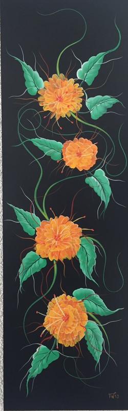 Blumenspiel