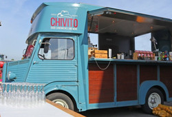 Foodtruck Chivito