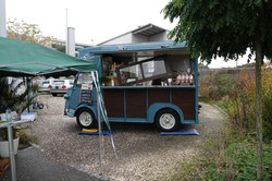 Chivito Foodtruck