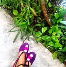 CityJungle #marble #tropical #green and