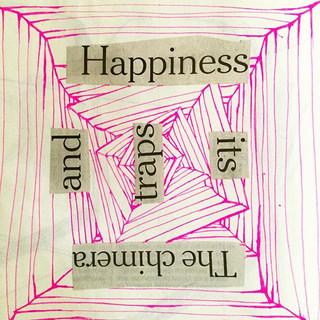 HappinessTrapsChimera or chimera traps h