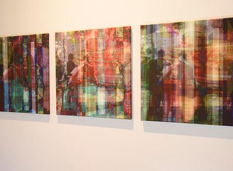 offizielle und inoffizielle Ausstellungen