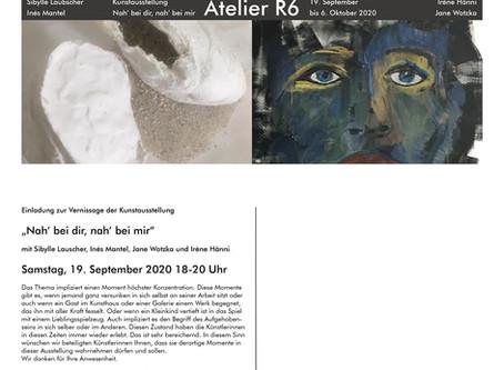 Ausstellungen Herbst 2020