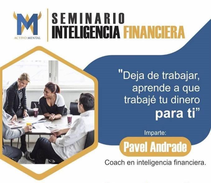 Seminario INTELIGENCIA FINANCIERA