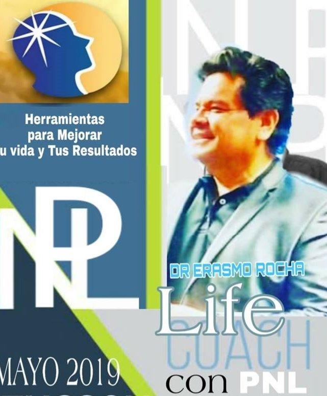 Certificacion  Coach de vida con PNL