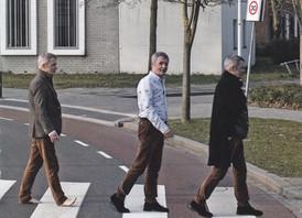 Succes 'Koo Wit De Floo in Almelo'
