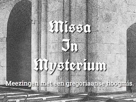 Missa in Mysterium