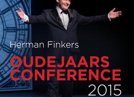 De oudejaarsconference 2015 op DVD/CD en Video on demand