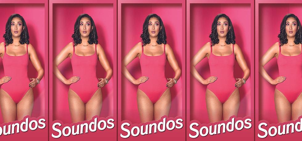 Soundos_ComebackKid (c) Scala Photograph