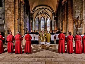 Uitzending Missa in Mysterium op Eerste Kerstdag