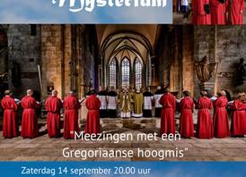 MiM in Sint-Jan Den Bosch en in Oldenzaal 14, en 15 september 2019