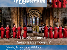 MiM in Sint-Jan Den Bosch en in Oldenzaal 14, en 15 september 2019