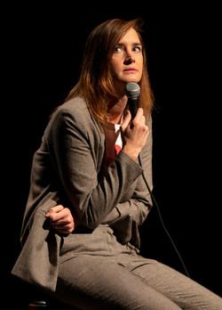 Yora Rienstra UP (c) Anne van Zantwijk