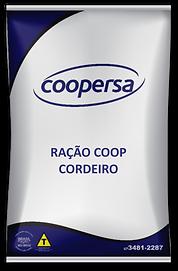 Ração COOP Cordeiro