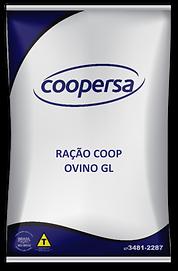Ração COOP Ovino GL