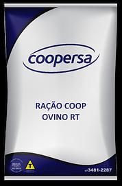 Ração COOP Ovino RT