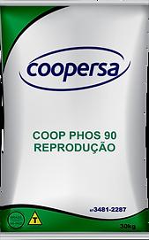COOP PHOS 90 Reprodução