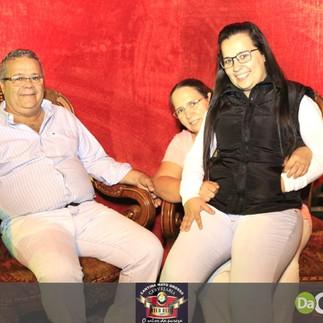 Dia das Mães Cantina Mato Grosso