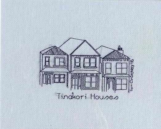 Tinakori Houses