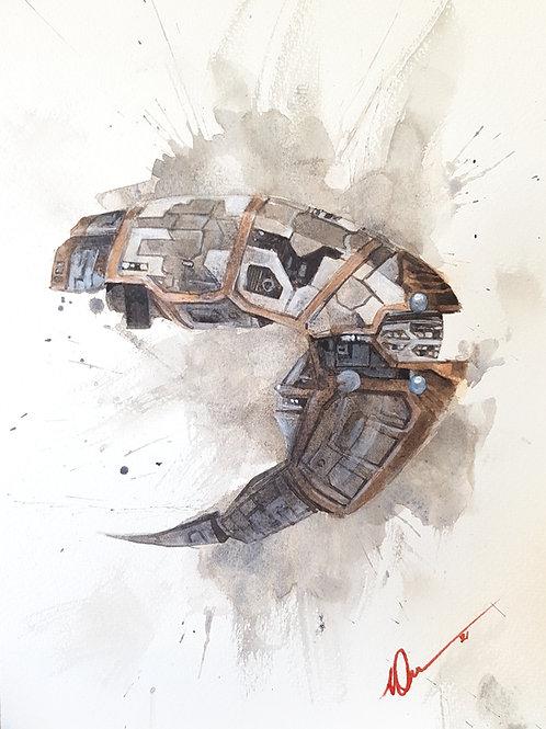 Tormentor 01