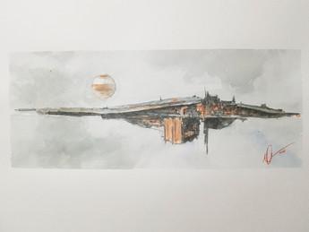 Jupiters Fort