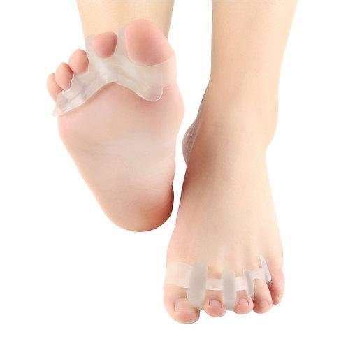 足指ゆったりパッド