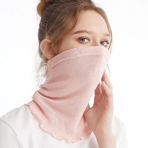 シルク潤いのお休みマスク