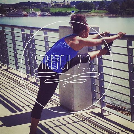 The Wellness Strategist - Stretching