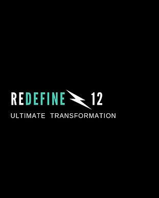 REDEFINE12 - UltimateTRansformation Gree