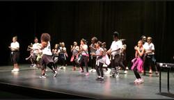 Dance Fitness Children