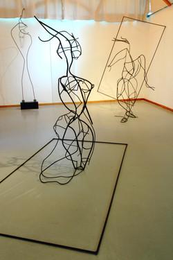 Women Art by Arik Afek