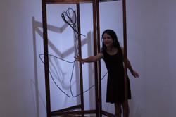 Hanging by Arik Afek