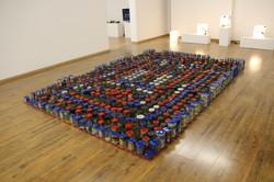 Carpet at Hezliya Gallery