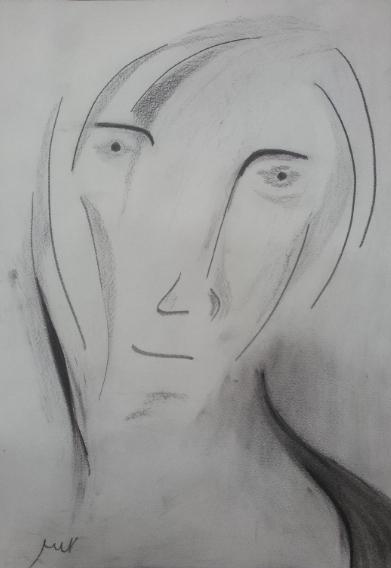 Woman by Arik Afek